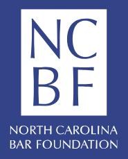 NC Bar Foundation