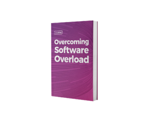 Overcoming Software Book Mockup
