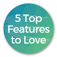 Top 5 to Love