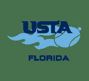 USTA Florida Logo
