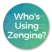 Who's Using Zengine