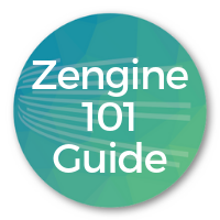 Zengine 101 Guide
