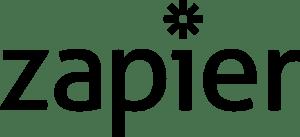zapier-logo-monochrome