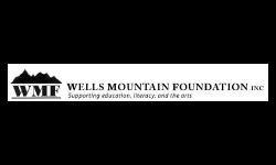 Wells Mountain
